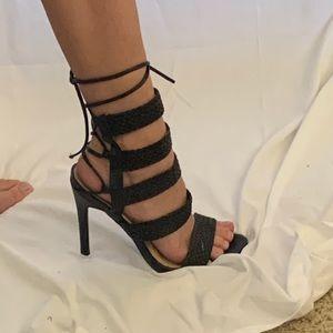 Jimmy Choo DUPE Heels